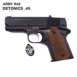 ARMY R45 Detonics .45
