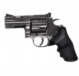 ASG Dan Wesson 715 2.5 นิ้ว Steel grey