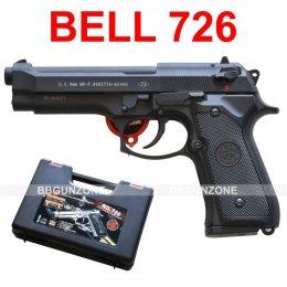 Bell EG726 M92 ระบบ System 7 แบบ KSC M9