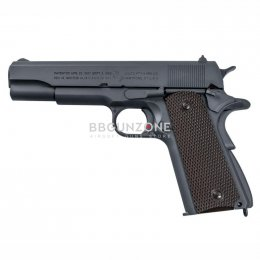 CYBERGUN Colt M1911A1 Dark Grey Co2