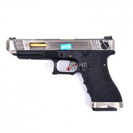 WE Glock 35 Force Series Full Auto T3
