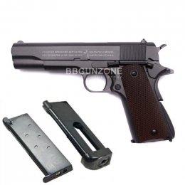 KJ Works M1911A1 Dark Gray