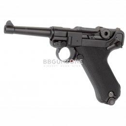 KWC P08 Luger Parabellum