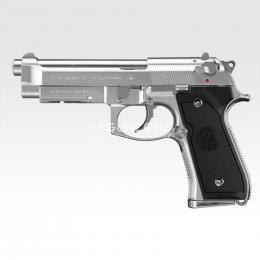 Tokyo Marui M9A1 stainless steel model