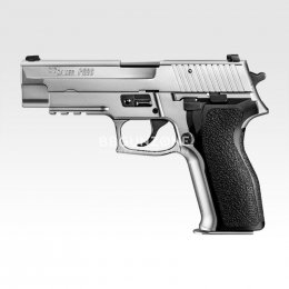 Tokyo Marui Sig Sauer P226 E2 stainless steel
