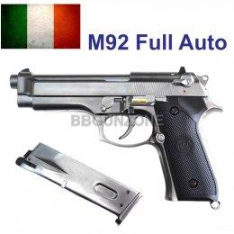 WE M92 Italy Full Auto SV