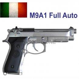 WE M9A1 Italy Full Auto SV