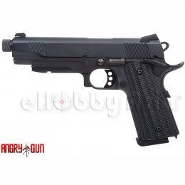 Angry Gun (Unicorn) 1911 Custom (Deluxe, Tactical Grey)