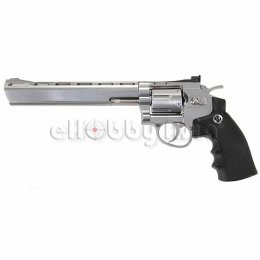 WinGun ปืนลูกโม่ .357 Magnum 8 นิ้ว Sport 703 Co2 Revolver SV
