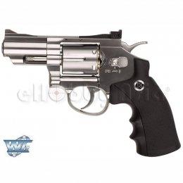 WinGun ปืนลูกโม่ .357 Magnum 2.5 นิ้ว Sport 708 Co2 Revolver SV