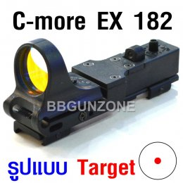 C-More EX 182 Micro dot T1