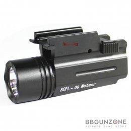 Vector Optics Meteor Pistol LED