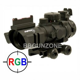 Sniper 4x32 ACOG