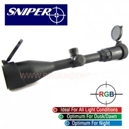 Sniper 4x40L