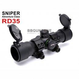 Sniper LT-RD35