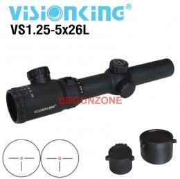 Visionking VS 1.25-5x26L