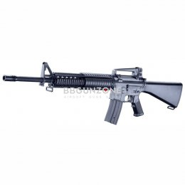Jing Gong M16A4 FB6620 Top Full Metal