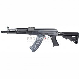 E&L EL-A110-A AK104PMC-A Full Steel