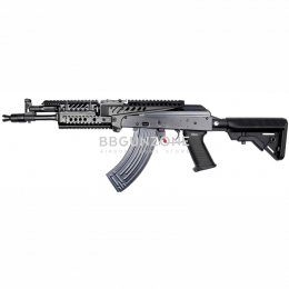 E&L EL-A110-D AK104PMC-D Full Steel