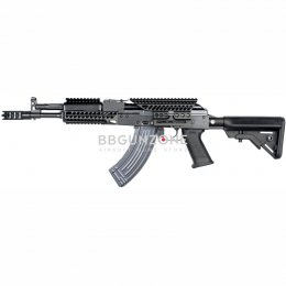 E&L EL-A110-E AK104PMC-E Full Steel