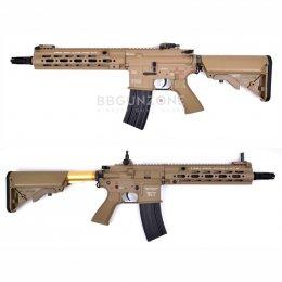 E&C 105s Tan Gen2  HK416 Modular 10.5 Gen3