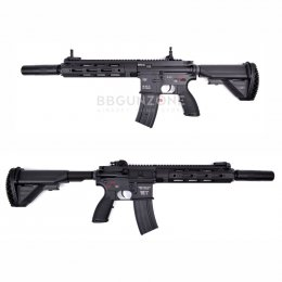 E&C 108s Gen3 HK416 D RAHG