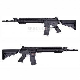 E&C 323s Gen3 M16 MK 12 SPR Mod 0