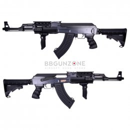 Golden Eagle AK47 RIS Tactical 6811