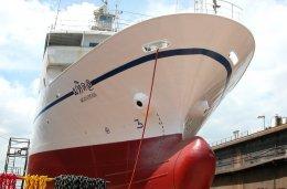 สีชูโกกุ CMP Chugoku Marine Paints สีอุตสาหกรรม สีทาเรือ ระดับโลก