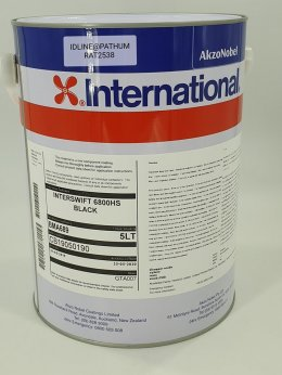 Interswift 6800 HS TEL 080-0689-888