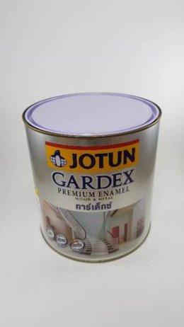 สีน้ำมัน การ์เด็กซ์ พรีเมียมกลอส GARDEX PREMIUM GLOSS
