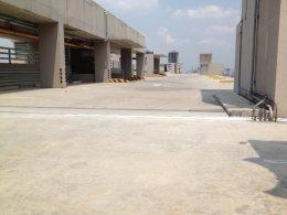 Roof Expansion Joint ชนิดกันน้ำ อิมแพ็ค ชาเลนเจอร์ เมืองทองธานี
