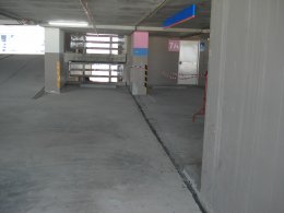 ติดตั้ง Car Park Expansion Joint @ Impact Challenger เมืองทองธานี
