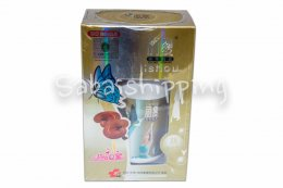 6 Boxes Lishou Gold Herbal Natural Strong Weight Loss Slimming Capsule Diet Pills