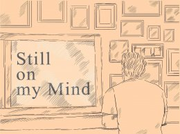 เพลงพระราชนิพนธ์ ในดวงใจนิรันดร์ หรือ Still on My Mind