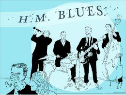 เพลงพระราชนิพนธ์ ชะตาชีวิต หรือ H.M. Blues