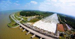 โครงการเขื่อนป่าสักชลสิทธิ์ : Pasakjolasid Dam