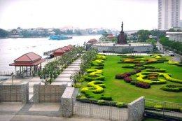 โครงการสะพานพระราม 8 : Rama VIII Bridge