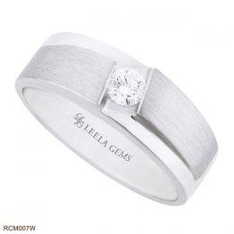 แหวนแต่งงานผู้ชาย