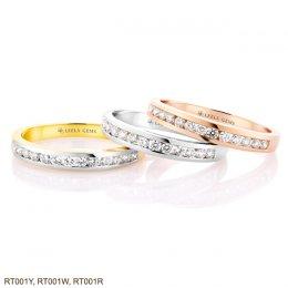 แหวนเพชรแถว 3 กษัตริย์