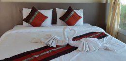 Crystal Single Bed room for 2 guests