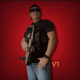 การจับปืนของ บอดี้การ์ด ทีมวี โพรเทคชั่น #บอดี้การ์ดมืออาชีพ #จ้างบอดี้การ์ด