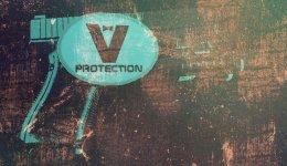 v protection