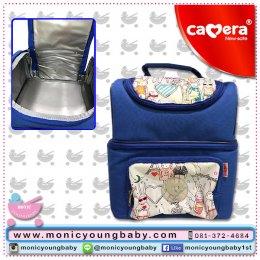 กระเป๋าเก็บอุณหภูมิ ร้อน-เย็น ยี่ห้อ Camera Baby MOM Bag BA-020