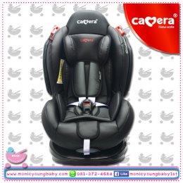 คาร์ซีท BAKO-S24N ที่นั่งติดรถยนต์ Camera CarSeat Leather