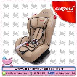 คาร์ซีท BAKO-S25N ที่นั่งติดรถยนต์ Camera CarSeat Leather
