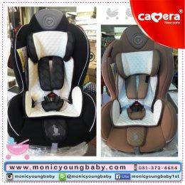 คาร์ซีท S31 ที่นั่งติดรถยนต์ Camera Baby Carseat