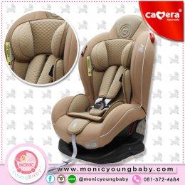 คาร์ซีท C-CS-S34 ที่นั่งติดรถยนต์ Camera Baby Carseat