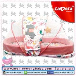 ชุดมุ้งเด็ก+เบาะที่นอน Camera DOME Baby Net Size เล็ก