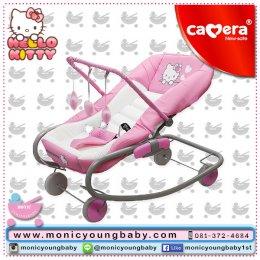 เปลโยก Hello Kitty Camera Baby Rocking Chair ลิขสิทธิ์แท้จาก SANRIO